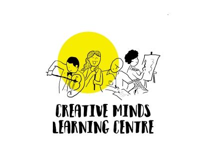 Creative Minds Logo 3