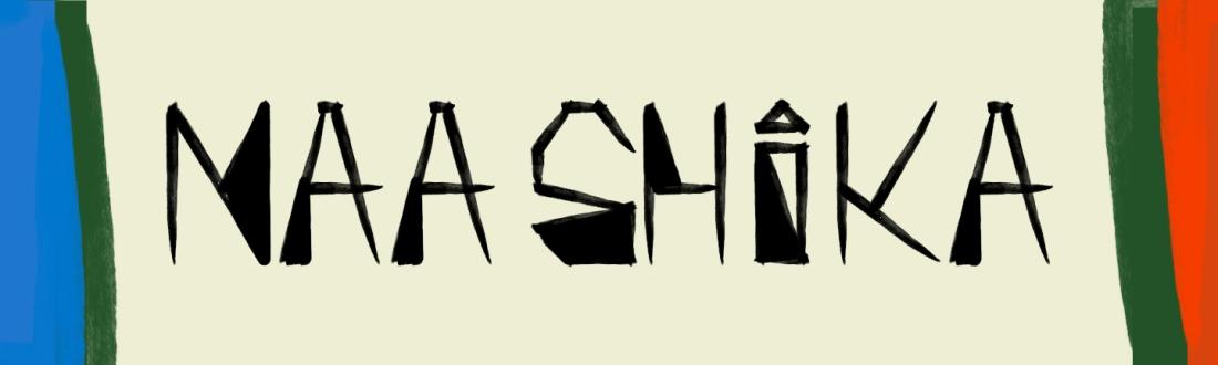 Naa SHika custom logo 2
