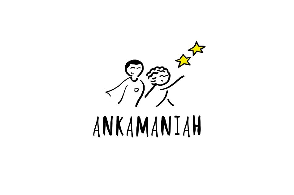 hand drawn logo_ankamaniah