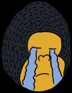 Crying Mumu