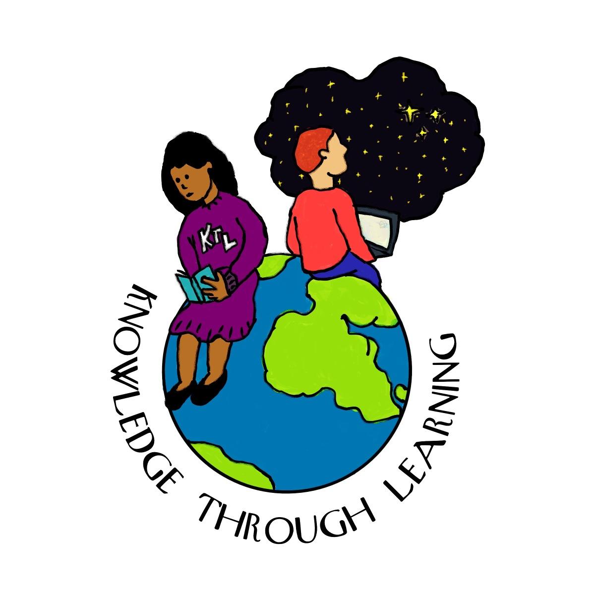 KTL logo (Priime Chiaroscuro)