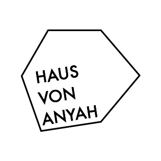 """Haus Von Anyah is acreative division within Dela Anyah Company that offers Branding + Graphic design, Music Production and """"Big ideas + Concept Generation services"""" for social enterprises and brands driven to  inspire hope ."""